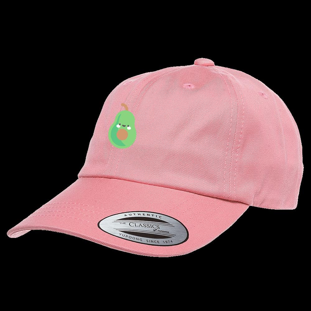 Custom Embroidered Dad Hats | Coastal Reign